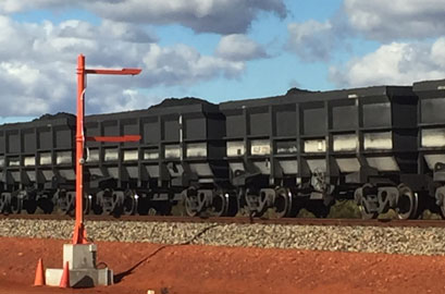 railcar veneering